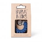 Плетеный держатель для соски Buba Kids