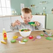 Набор игровой Полезный салат Hape