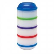 Набор из чашек-контейнеров с крышками