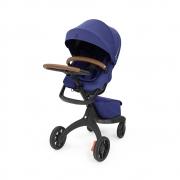 Прогулочная коляска STOKKE® XPLORY® X Royal Blue