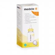 Medela Бутылочка 150мл с силиконовой соской S