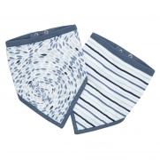 Фартуки нагрудные bandana bib Seashore - 2 шт.