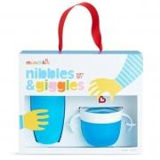 Munchkin подарочный набор Nibbles & Giggles™