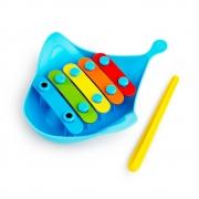 Munchkin игрушка для ванны музыкальная ксилофон Dingray™