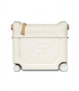 Чемодан-кроватка для путешествий JetKids™ от Stokke® Bedbox™ White