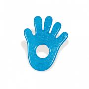 Munchkin игрушка прорезыватель с охлаждением Ладошка Fun Ice® 0-24 мес.