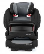 Автокресло Recaro Monza Nova IS SeatFix Prime Mat Black (9-36кг) 9м+