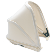 Капюшон для коляски Bee5, FRESH WHITE