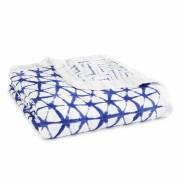 Одеяло из бамбука Indigo 120*120см